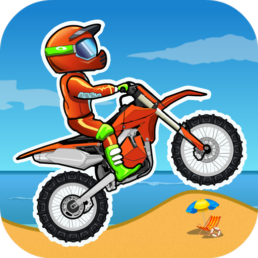 Moto X3M Bike Race Game 1.14.13  (Mod)