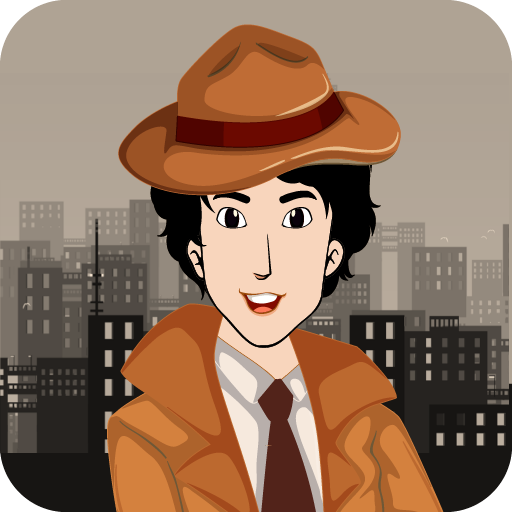 Mr Detective: Detective Games and Criminal Cases 5.7 (Mod)
