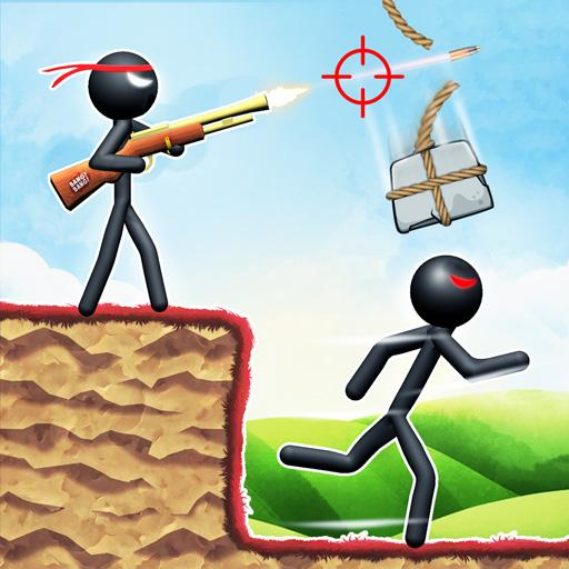 Mr Shooter Puzzle New Game 2021 – Shooting Games  1.47 (Mod)