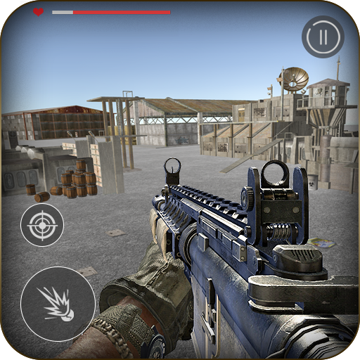 Free Gun Shooter Games: New Shooting Games Offline  1.9 (Mod)