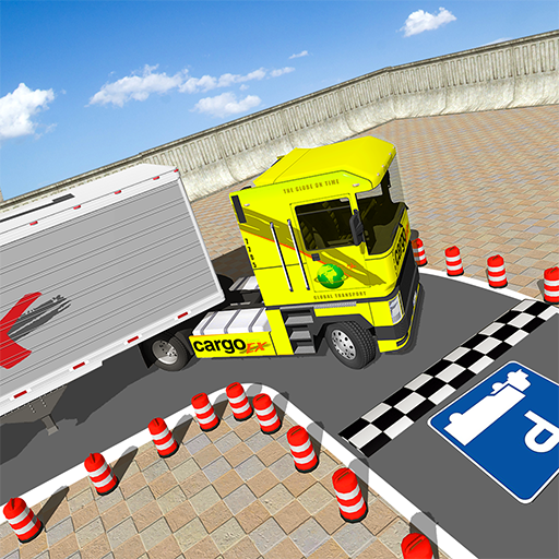 New Truck Parking 2020: Hard Truck Parking Games 1.6.2(Mod)