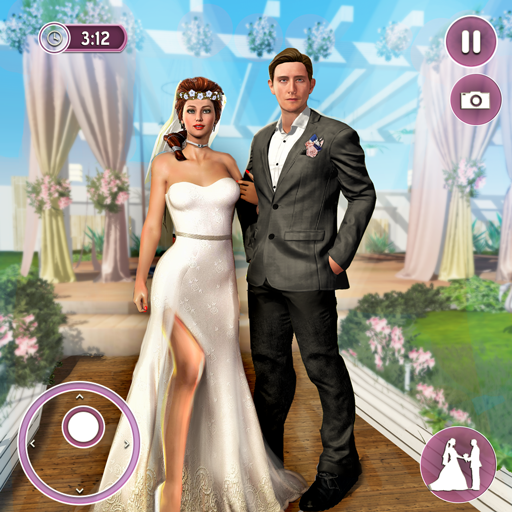 Newlyweds Happy Couple 1.0.6 (Mod)