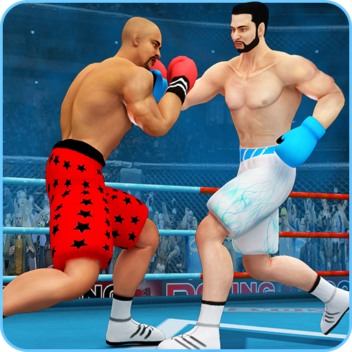 Ninja Punch Boxing Warrior: Kung Fu Karate Fighter 3.1.7  (Mod)