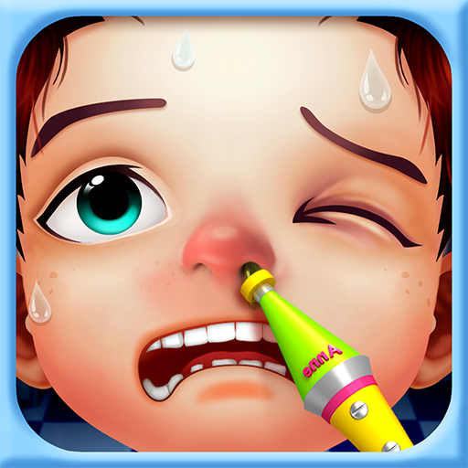 Nose Doctor 3.2.5000 (Mod)