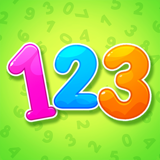 Numbers for kids! Counting 123 games! 0.7.26 (Mod)