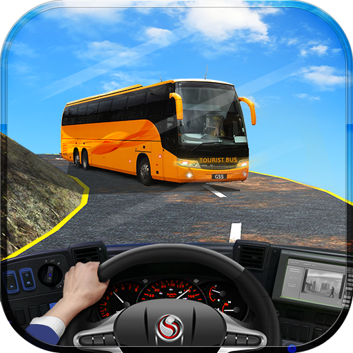 Off Road Tour Coach Bus Driver 3.8 (Mod)