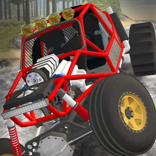 Offroad Outlaws 4.1.1 (Mod)