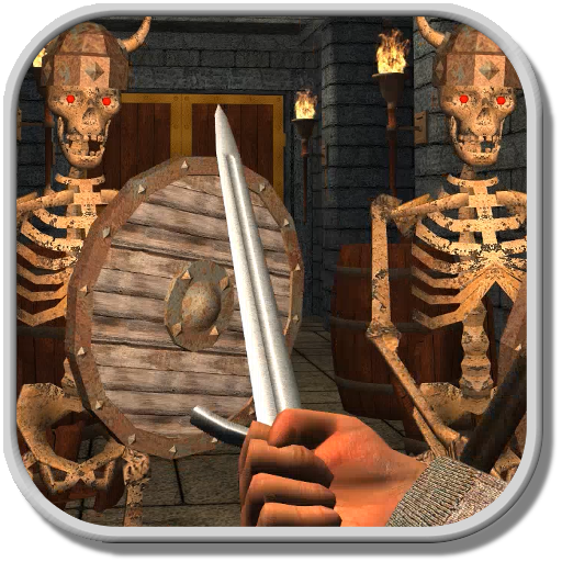 Old Gold 3D: Dungeon Quest Action RPG 3.9.2(Mod)