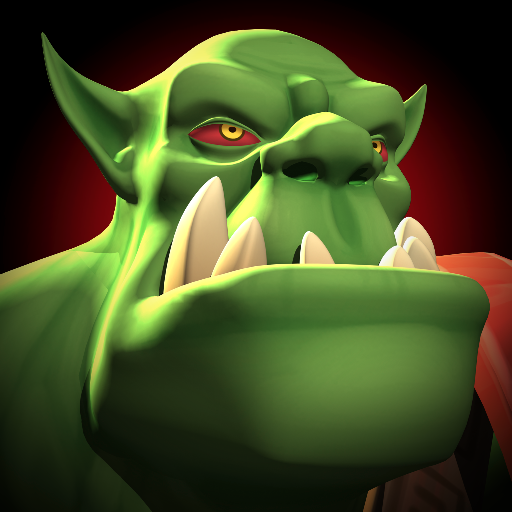 Orc Dungeon  (Mod) 1.1.68
