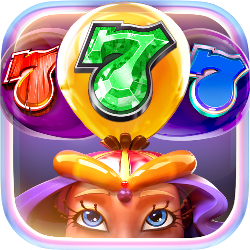 POP! Slots ™- Play Vegas Casino Slot Machines! 2.58.15779 (Mod)
