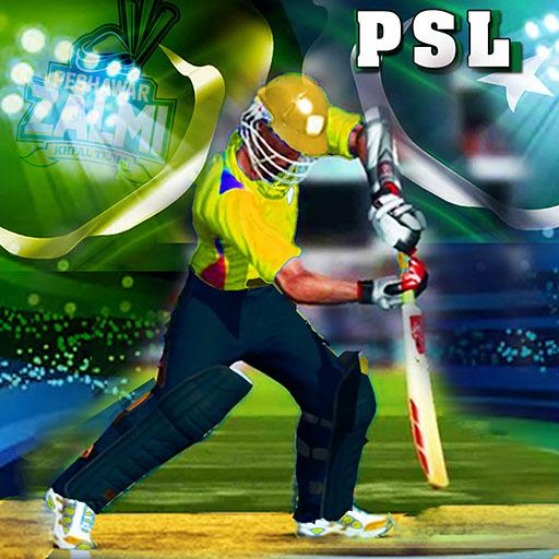 Play PSL Cricket Game 2020 4.0 (Mod)