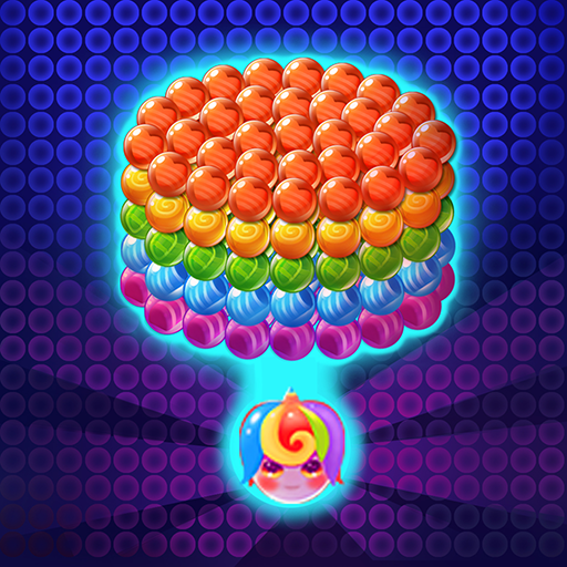 Pop Bubble : Candy pop 1.08 (Mod)