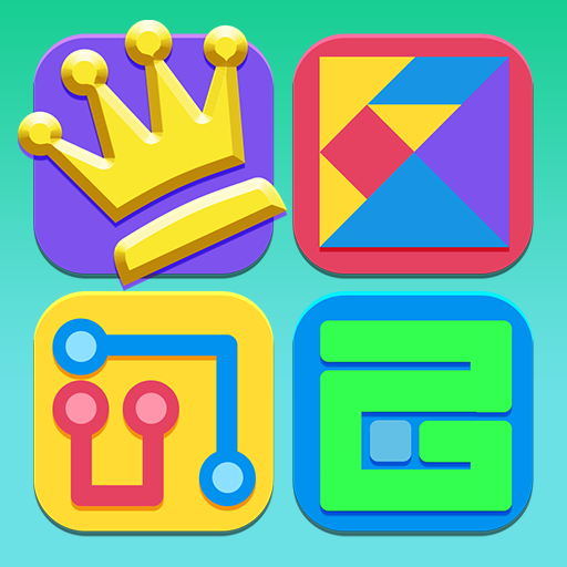 Puzzle King Puzzle Games Collection  2.2.1 (Mod)
