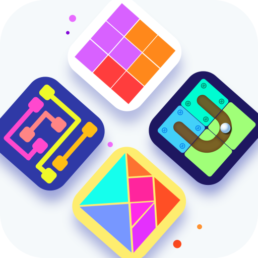 Puzzly    Puzzle Game Collection 1.0.30 (Mod)