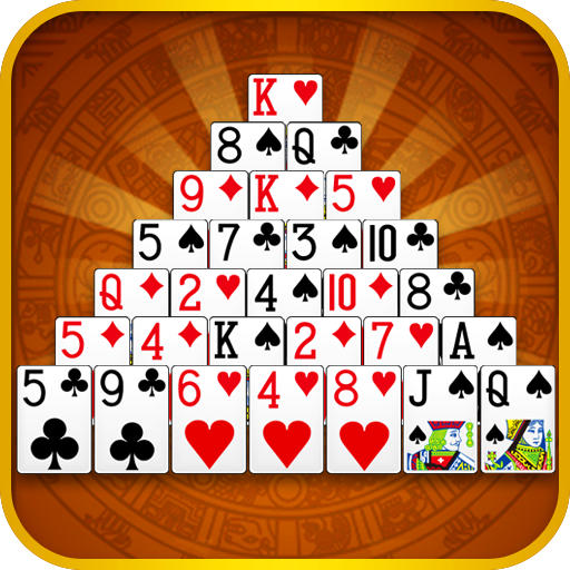Pyramid Solitaire 1.24.5009 (Mod)