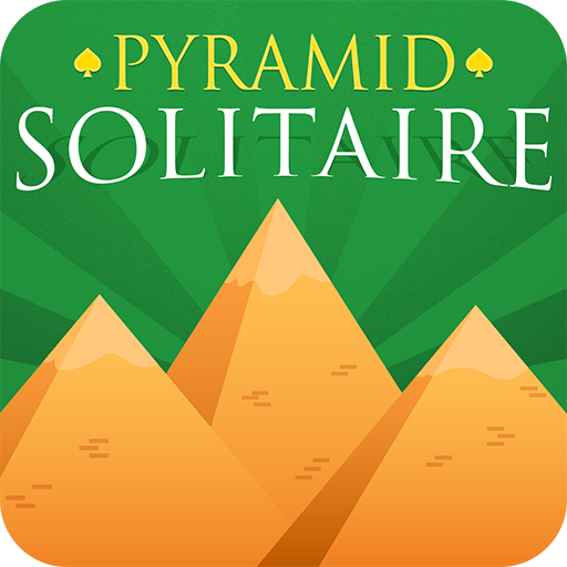 Pyramid Solitaire  (Mod)