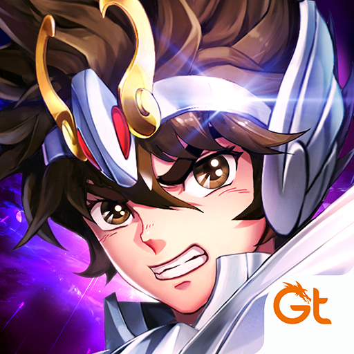 Saint Seiya Awakening: Knights of the Zodiac 1.6.46.37 (Mod)
