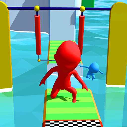 Sea Race 3D – Fun Sports Game Run 23 (Mod)