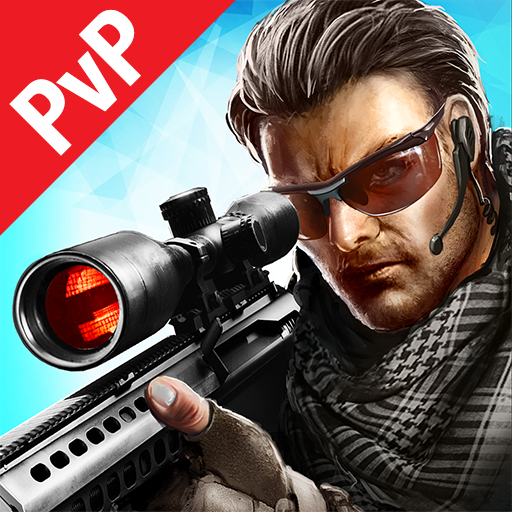 Sniper Games: Bullet Strike – Free Shooting Game 1.1.3.6 (Mod)