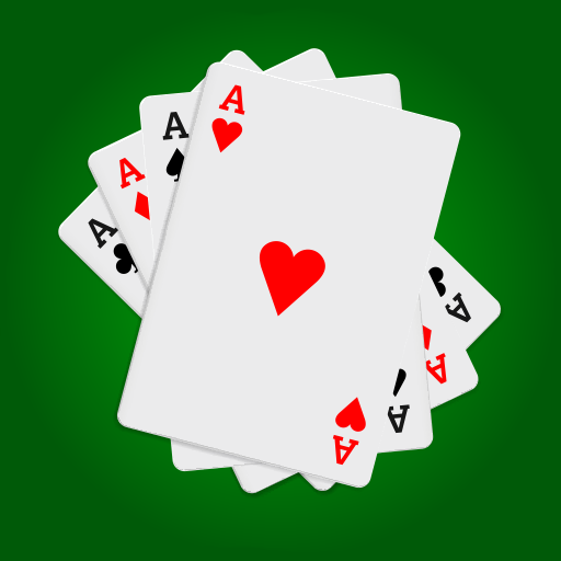 Solitaire free: 140 card games. Classic solitaire (Mod) 2.30.06.14
