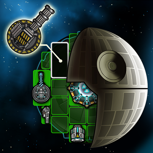 Space Arena: Spaceship game – Build & Fight  (Mod) 2.11.2