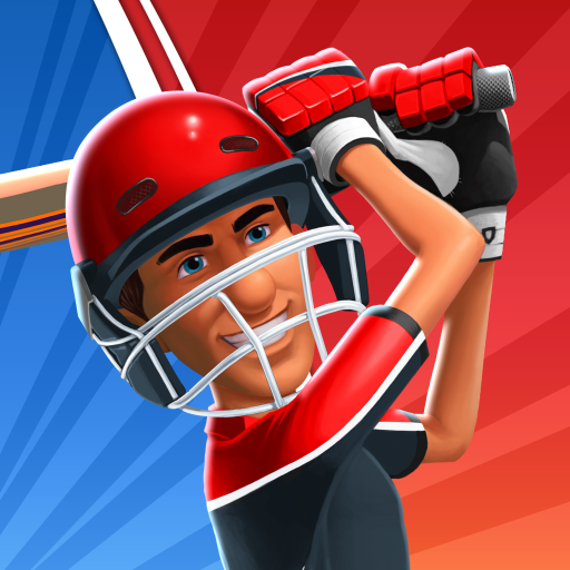 Stick Cricket Live 21 – Play 1v1 Cricket Games  1.7.7 (Mod)