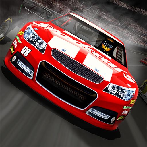 Stock Car Racing 3.4.5 (Mod)