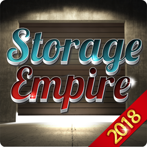 Storage Empire: Pawn Shop Wars 1.9.17 (Mod)