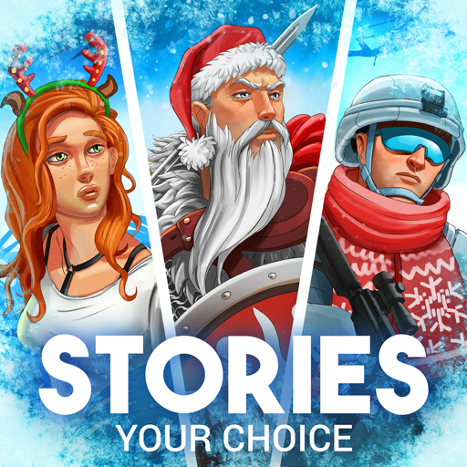 Stories: Your Choice (new episode every week) 0.9261  (Mod)