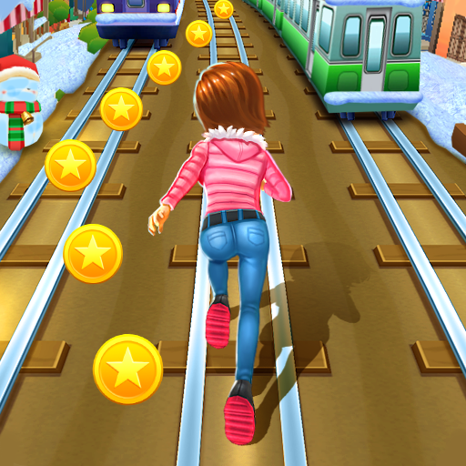 Subway Princess Runner  (Mod) 5.0.8