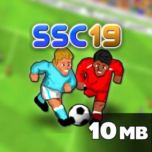 Super Soccer Champs 2019 FREE 1.1.3 (Mod)