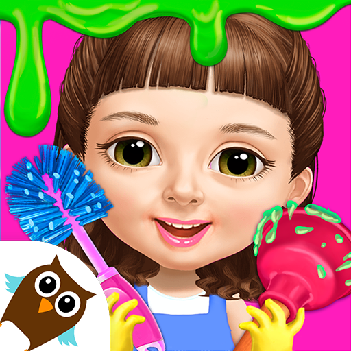 Sweet Baby Girl Cleanup 5 – Messy House Makeover  7.0.30032 (Mod)