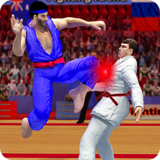 Karate Fighting Games: Kung Fu King Final Fight  (Mod) 2.4.7