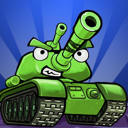 Tank Heroes – Tank Games,Tank Battle Now 1.7.1 (Mod)