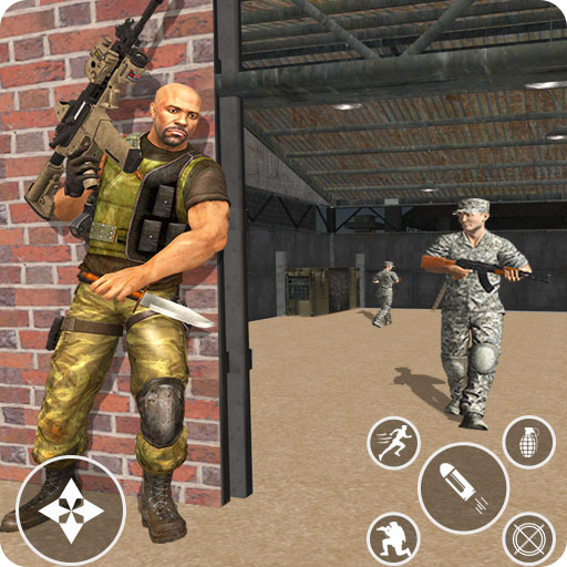 The Immortal squad 3D: Ultimate Gun shooting games 20.4.6.6 (Mod)