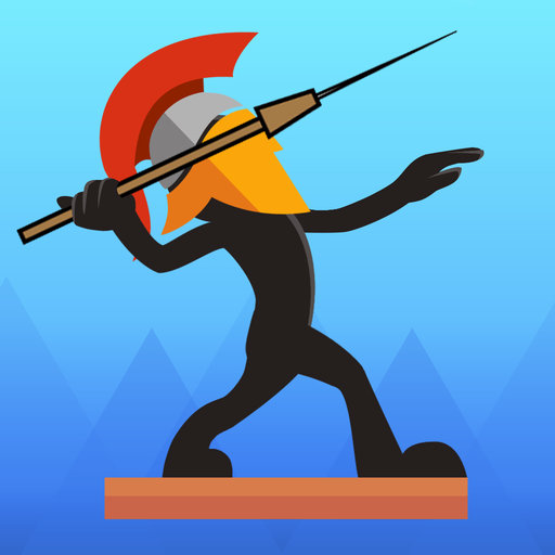 The Warrior – Top Stickman 1.1.5 (Mod)