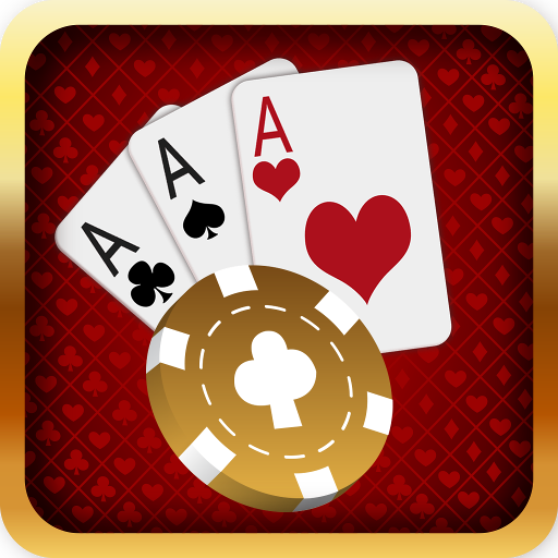 Three Card Poker 2.0.1 (Mod)