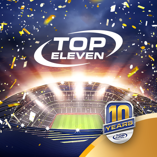 Top Eleven 2020 –  Be a soccer manager  10.12.5 (Mod)