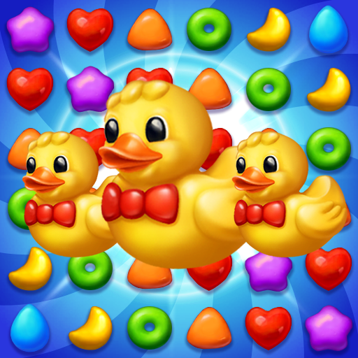 Toy Bear Sweet POP : Match 3 Puzzle  1.5.3  (Mod)