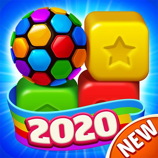 Toy Brick Crush – Addictive Puzzle Matching Game 1.4.8 (Mod)