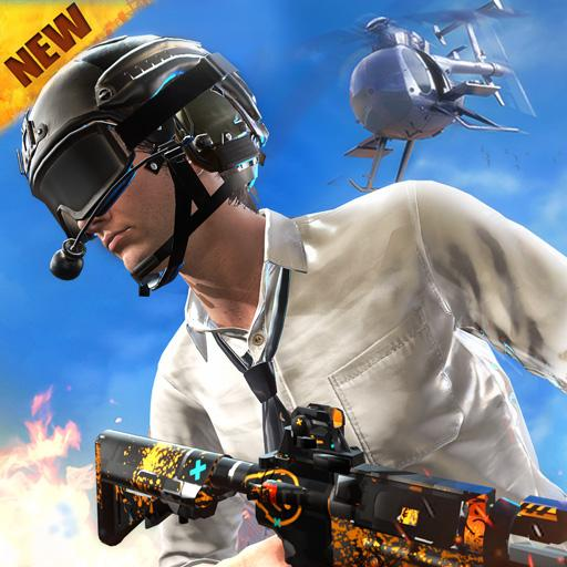 Unknown Free Fire Battleground Epic Survival 2019 2.1 (Mod)