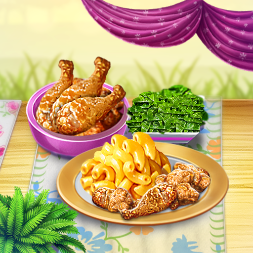Virtual Families: Cook Off 1.14.4  (Mod)