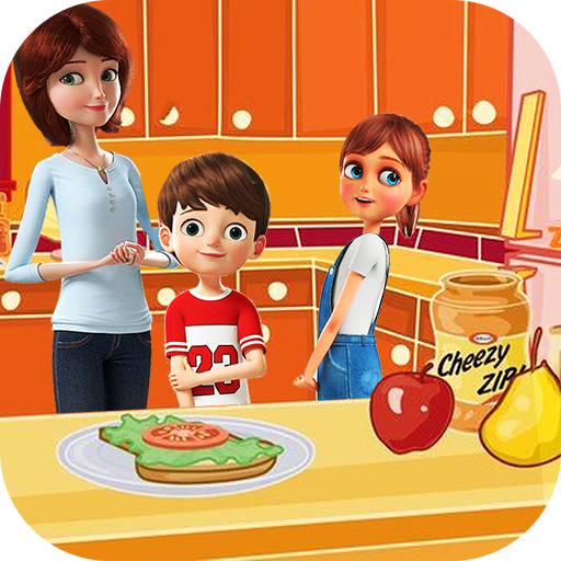 Virtual Mother – Happy Family Life Simulator Game 2.0 (Mod)