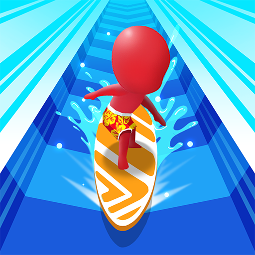 Water Race 3D: Aqua Music Game 1.3.5 (Mod)