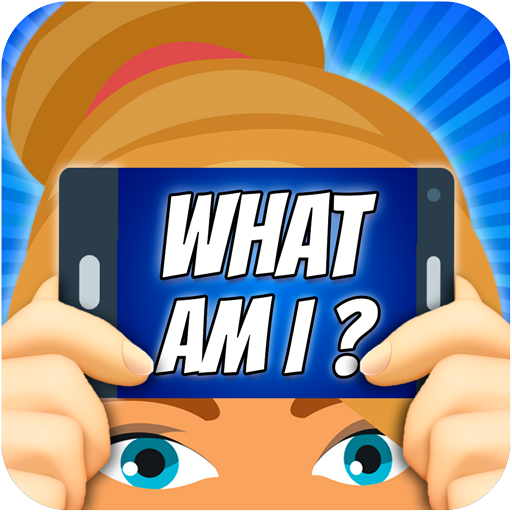 What Am I? – Family Charades (Guess The Word) 1.5.33 (Mod)