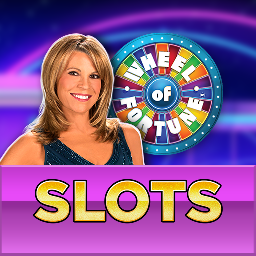 Wheel of Fortune Slots Casino 2.17.123 (Mod)