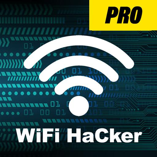 WiFi HaCker Simulator 2020 – Get password PRO 3.3.3 (Mod)