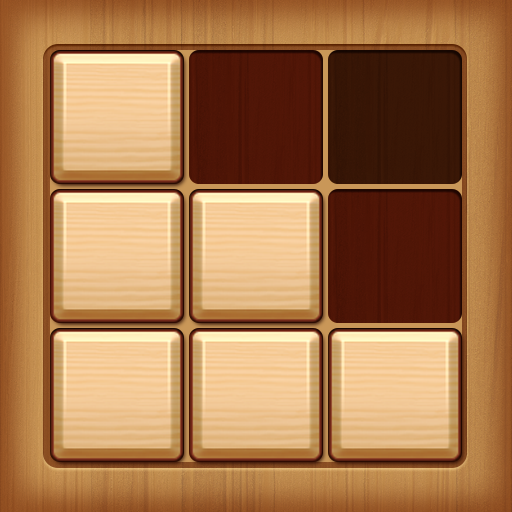 Wood Block Sudoku Game -Classic Free Brain Puzzle  1.1.1 (Mod)