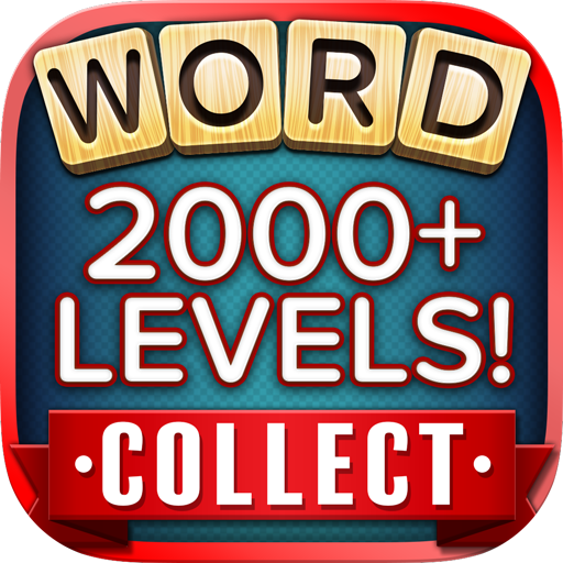 Word Collect Free Word Games  (Mod) 1.211