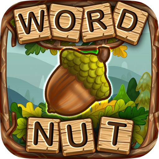 Word Nut: Word Puzzle Games & Crosswords 1.131 (Mod)